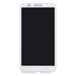 Pantalla&Tactil&Marco para Motorola Droid Ultra XT1080  blanco