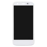 Pantalla&Tactil&Marco para Motorola Moto G XT1032 blanco