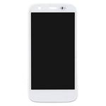 Pantalla&Tactil&Marco para Motorola Moto G XT1033 blanco