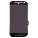 Pantalla&Tactil&Marco para Motorola Moto G2  negro