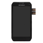 Pantalla&Tactil&Marco para Motorola Photon Q 4G LTE XT897  negro
