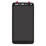 Pantalla&Tactil&Marco para Motorola Razr i XT890   negro
