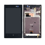 Pantalla&Tactil&Marco para Nokia Lumia 925