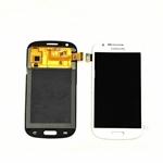 Pantalla&Tactil&Marco para Samsung GT-I8730 Galaxy Express blanco