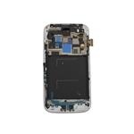 Pantalla&Tactil&Marco  para Samsung Galaxy S4 i545 L720 azul Arctic
