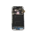 Pantalla&Tactil&Marco  para Samsung Galaxy S4i337 M919 azul Arctic