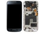 Pantalla&Tactil&Marco  para Samsung S4 Mini I9195 negro