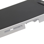 Pantalla&Tactil&Marco para Sony Xperia S LT26i  blanco