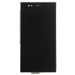 Pantalla&Tactil&Marco para Sony Xperia Z Ultra XL39h  blanco