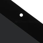 Pantalla&Tactil&Marco para ZTE V11  negro