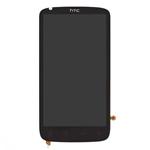 Pantalla&Tactil&Microfono Flex para HTC Sensation XE (G18)