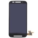 Pantalla&Tactil-Negra para Motorola Moto E XT1022