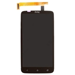 Pantalla&Tactil (Pantalla Sony Version/Sin Carrier Logo) para HTC One X (G23)