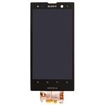 Pantalla&Tactil(Sin Carrier Logo) para Sony Xperia ion LTE LT28i