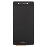 Pantalla&Tactil(Sony Logo&Verzion Logo) para Sony Xperia Z2  negro