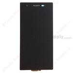 Pantalla&Tactil(Sony Logo) para Sony Xperia Z1S C9616  negro