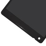 Pantalla&Tactil(Sony Logo) para Sony Xperia ZL L35h  negro