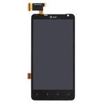 Pantalla&Tactil(With AT&T Logo) para HTC Vivid  negro