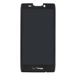 Pantalla&Tactil(With Verizon Logo) para Motorola Droid Razr HD XT925 negro