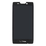 Pantalla&Tactil(With Verizon Logo) para Motorola Droid Razr HD XT926 negro