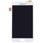 Pantalla&Tactil para Samsung Galaxy Note IIN7100 blanco