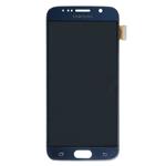 Lcd Pantalla & Tactil para Samsung Galaxy S6/G920 azul