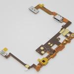 Pin de Carga  Microfone Flex   para LG P720 Optimus 3D Max