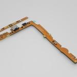 Pin de Carga  Microfone Flex   para LG Ptimus L7 P700
