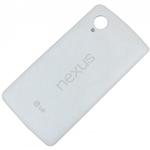 Rear Cover with Vibrator&NFC Antena para LG Nexus 5D820 blanco