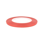 Red Double Sided Adhesive Tape - 5mm