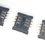 SIM Conector   para LG Optimus 3D P920