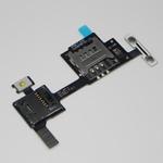 SimLector de tarjetas de memoria Flex   para LG P940 Prada 3.0