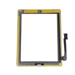 Tactil&Home Boton para iPad 3 iPad 4