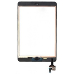 Tactil&IC Chip para iPad Mini 2(Retina)  negro