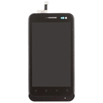 Tactil&Marco para ZTE Cricket Engage V8000  negro