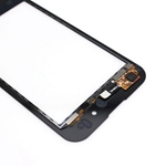 Tactil Mica Vidrio  para LG Optimus negro P970 negro