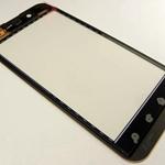 Tactil Mica Vidrio para LG Optimus negro P970 blanco