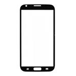 Tactil Mica Vidrio para Samsung Galaxy Note IIN7100 gris
