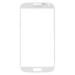 Tactil Mica Vidrio para Samsung Galaxy S4 blanco