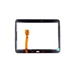 Tactil Mica Vidrio para Samsung Galaxy Tab 3 10.1 negro