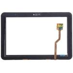 Tactil Mica Vidrio para Samsung Galaxy Tab 3 10.1 marrón