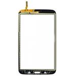 Tactil Mica Vidrio para Samsung Galaxy Tab 3 8.0T310 blanco