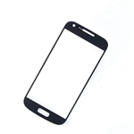 Tactil Mica Vidrio para Samsung S4 Mini I9195 negro