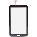 Tactil Mica Vidrio para Samsung T210 negro