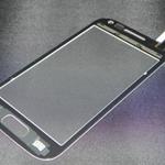 Tactil Mica para Samsung GT-I8160 Galaxy Ace 2 blanco