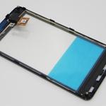 Tactil &Tapa Frontal para LG P720 Optimus 3D Max