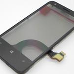 Tactil&Tapa Frontal  para Nokia Lumia 620