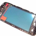 Tactil&Tapa Frontal  para Nokia Lumia 710 negro