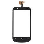 Tactil(With Carrier Logo) para ZTE Orbit  negro