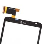 Tactil para HTC Vivid  negro